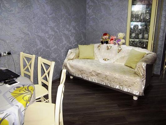 1-комнатная квартира посуточно в Одессе. Приморский район, ул. Армейская, 11. Фото 1