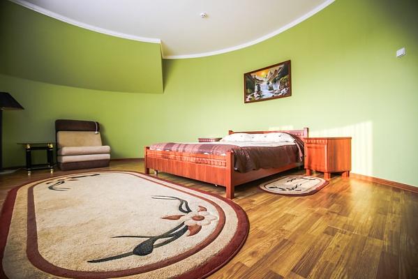 1-комнатная квартира посуточно в Ужгороде. ул. Щедрина, 36. Фото 1