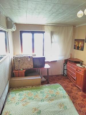 1-комнатная квартира посуточно в Одессе. Приморский район, ул. Академическая (Пионерская), 3. Фото 1