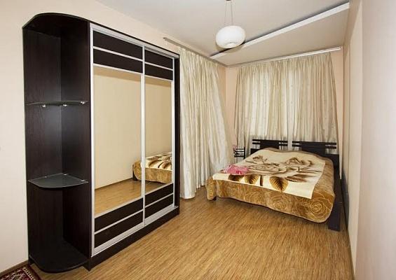 1-комнатная квартира посуточно в Одессе. Приморский район, ул. Успенская, 60. Фото 1