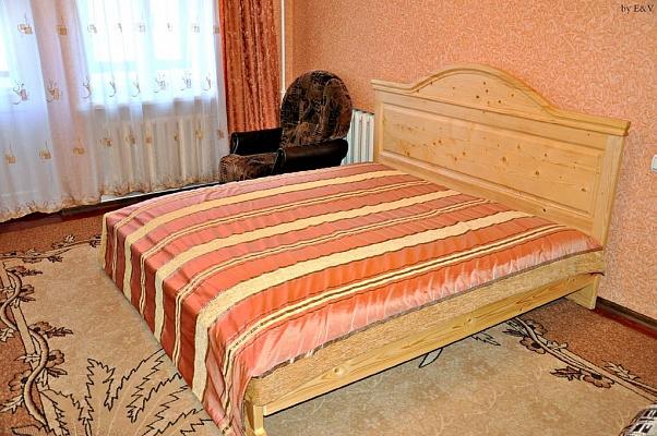 1-комнатная квартира посуточно в Измаиле. пр-т Мира (Ленина), 29. Фото 1