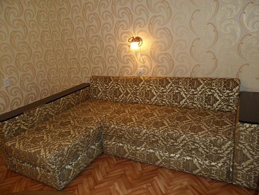 1-комнатная квартира посуточно в Измаиле. пр-т Мира (Ленина), 26. Фото 1