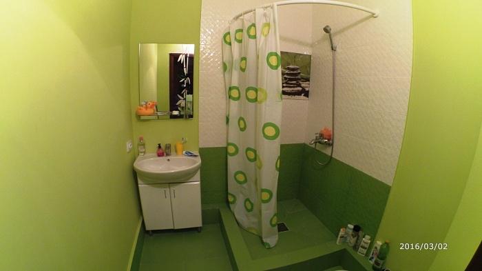 1-комнатная квартира посуточно в Одессе. Пригород район, Днепропетровская дорога, 73 . Фото 1