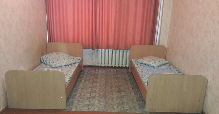 Мини-отель  посуточно в Новой Каховке. ул. Фабричная, 1. Фото 1