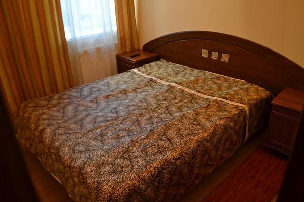2-комнатная квартира посуточно в Львове. ул. Яна Жижки, 9 . Фото 1