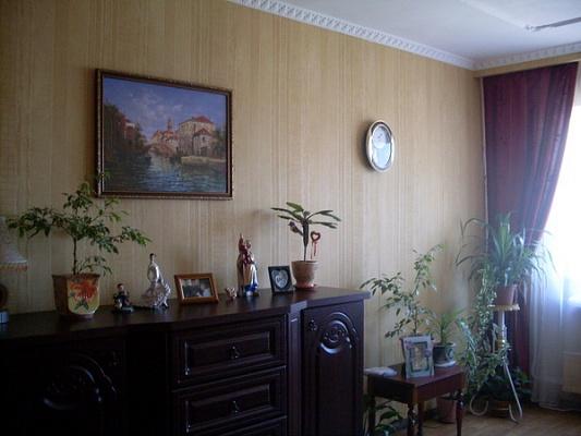2-комнатная квартира посуточно в Алуште. ул,60 лет СССР, 5. Фото 1