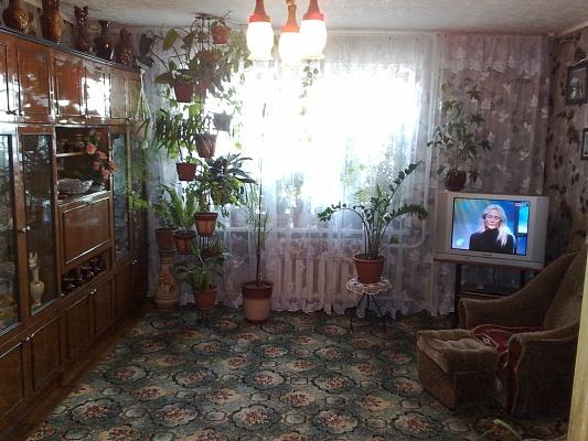 3-комнатная квартира посуточно в Бердянске. ул Карла Маркса, 17. Фото 1