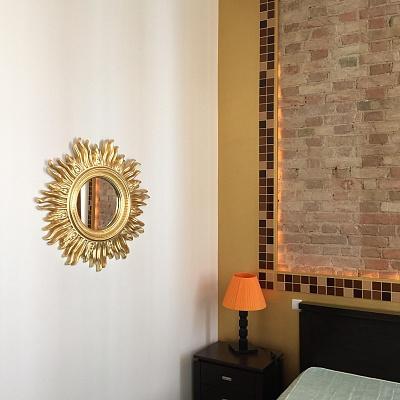 1-комнатная квартира посуточно в Киеве. Шевченковский район, ул. Рейтарская, 25. Фото 1