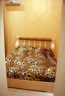2-комнатная квартира посуточно в Одессе. Фонтанская дорога, 89. Фото 1