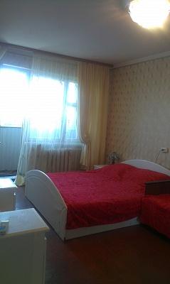 1-комнатная квартира посуточно в Одессе. Киевский район, ул. Архитекторская, 22. Фото 1