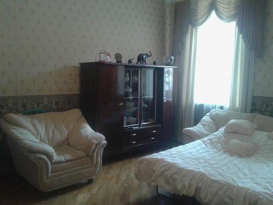3-комнатная квартира посуточно в Одессе. Приморский район, пер. Сельскохозяйственный, 5. Фото 1