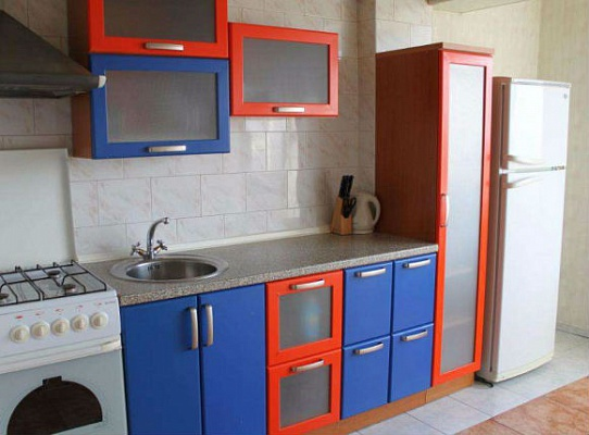 2-комнатная квартира посуточно в Одессе. ул. Торговая, 1. Фото 1