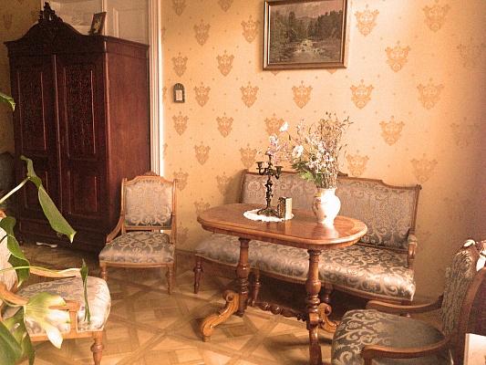 2-комнатная квартира посуточно в Львове. Галицкий район, ул. Грабовского, 6. Фото 1