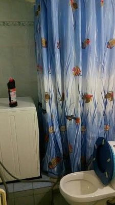 1-комнатная квартира посуточно в Одессе. Пер.Нечепуренко, 15. Фото 1