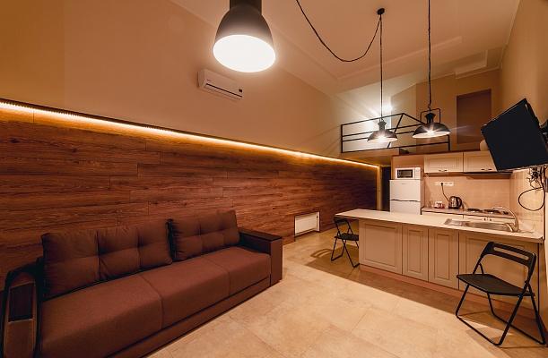 4-комнатная квартира посуточно в Одессе. Приморский район, ул. Екатерининская, 2. Фото 1