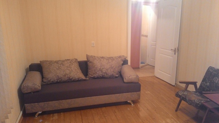 2-комнатная квартира посуточно в Одессе. Фонтанская дорога, 73. Фото 1