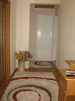 3-комнатная квартира посуточно в Одессе. ул. Армейская, 1. Фото 1