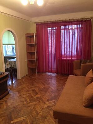 1-комнатная квартира посуточно в Киеве. б-р Марии Примаченко, 3. Фото 1