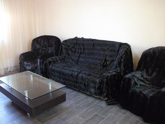4-комнатная квартира посуточно в Одессе. Киевский район, ул. Набережная, 30. Фото 1