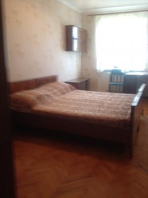2-комнатная квартира посуточно в Одессе. пер. Светлый, 7. Фото 1