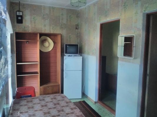 4-комнатная квартира посуточно в Затоке. ул. Южанка, 19. Фото 1