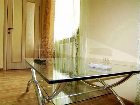 2-комнатная квартира посуточно в Львове. Галицкий район, ул. Пантелеймона Кулиша, 24. Фото 1