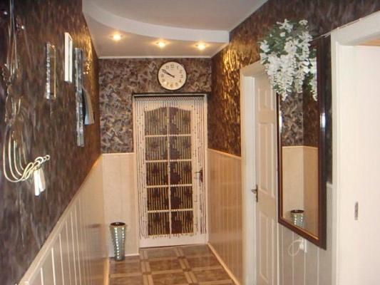 1-комнатная квартира посуточно в Львове. Галицкий район, ул. Стрийская, 28. Фото 1
