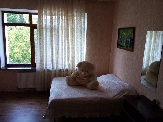 1-комнатная квартира посуточно в Хмельнике. 1-го  Мая, 40. Фото 1