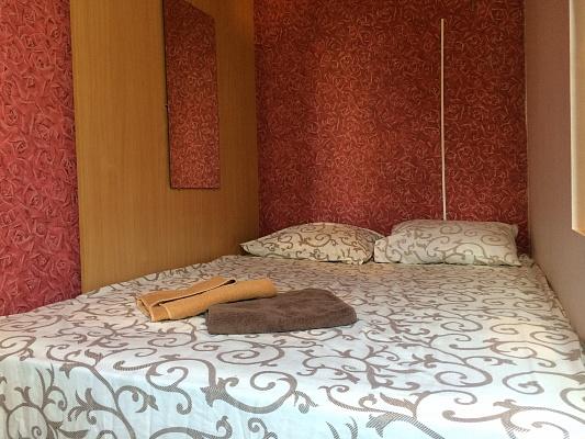 1-комнатная квартира посуточно в Львове. Галицкий район, ул. Кулиша, 4. Фото 1