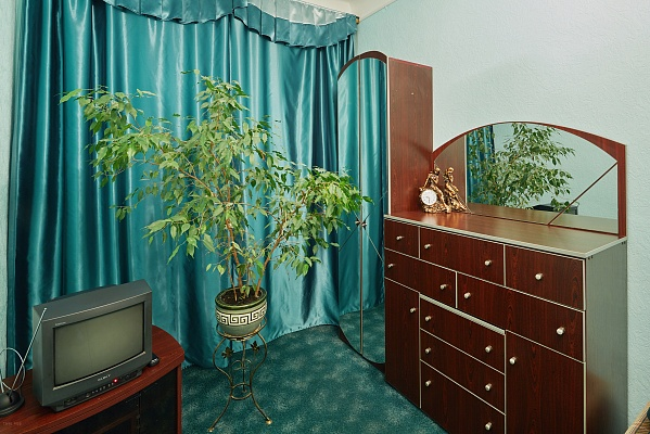 1-комнатная квартира посуточно в Львове. Галицкий район, ул. Балабана, 21. Фото 1