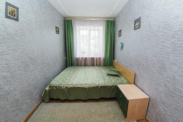 2-комнатная квартира посуточно в Одессе. Приморский район, ул. Черняховского, 16. Фото 1