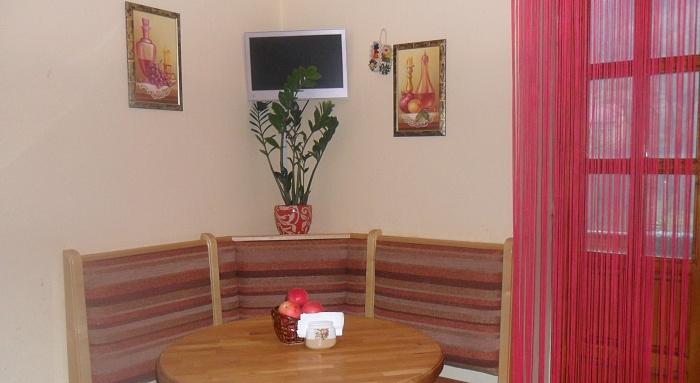 3-комнатная квартира посуточно в Межгорье. ул. Добролюбова, 9. Фото 1