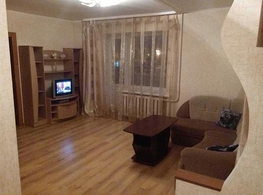 2-комнатная квартира посуточно в Житомире. ул. Победы, 1. Фото 1