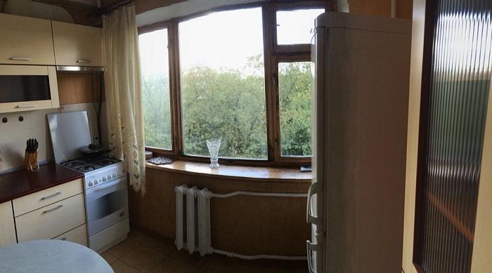 1-комнатная квартира посуточно в Киеве. Щербакова , 55. Фото 1