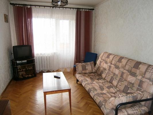 2-комнатная квартира посуточно в Харькове. Дзержинский район, пр. Ленина, 39. Фото 1