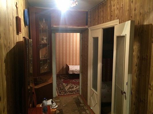 2-комнатная квартира посуточно в Ильичёвске. Героев Сталинграда (Парусная) , 16. Фото 1