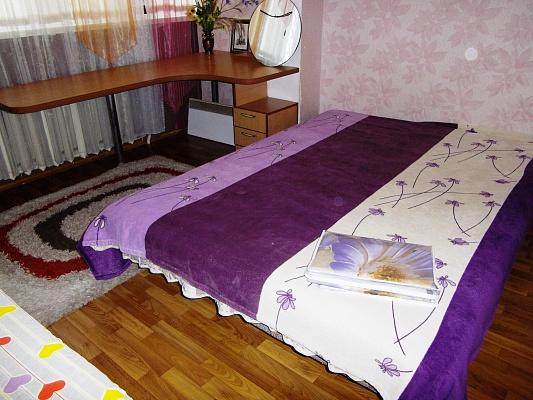3-комнатная квартира посуточно в Одессе. Приморский район, ул. Армейская, 17. Фото 1