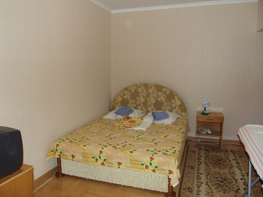 1-комнатная квартира посуточно в Трускавце. ул. Мазепы, 34. Фото 1