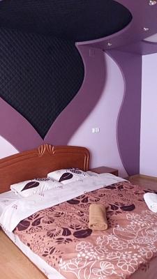 2-комнатная квартира посуточно в Ужгороде. ул. Мукачевская, 60/1. Фото 1
