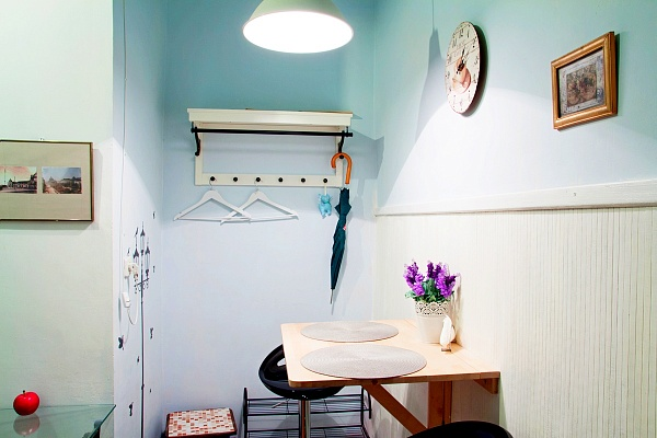 1-комнатная квартира посуточно в Львове. Галицкий район, пл. Рынок, 20. Фото 1