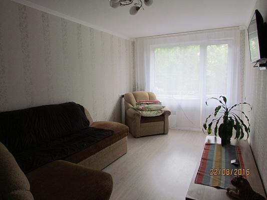 1-комнатная квартира посуточно в Ужгороде. ул. Заньковецкой, 23. Фото 1