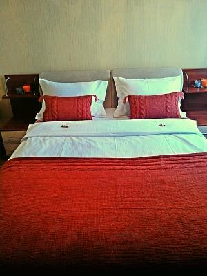 3-комнатная квартира посуточно в Виннице. Старогородский район, ул. Магистрацкая, 78. Фото 1