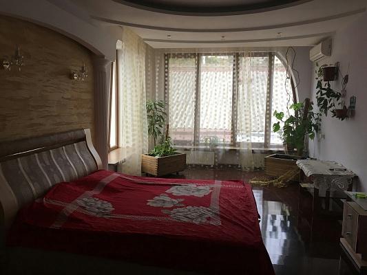 3-комнатная квартира посуточно в Одессе. Приморский район, ул. Успенская, 65. Фото 1