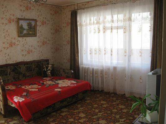 1-комнатная квартира посуточно в Одессе. Пригород район, ул. Крымская (Керченская), 188. Фото 1