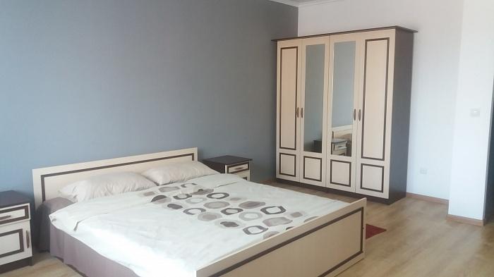 1-комнатная квартира посуточно в Тернополе. ул. Коновальца, 9. Фото 1