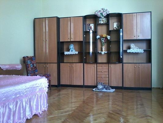 2-комнатная квартира посуточно в Львове. Галицкий район, Наливайка, 13. Фото 1