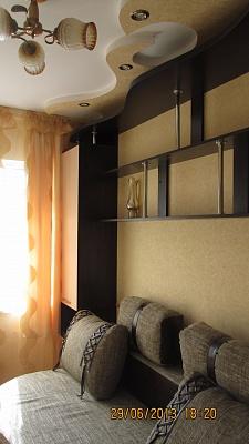 3-комнатная квартира посуточно в Евпатории. ул. Кирова, 30. Фото 1
