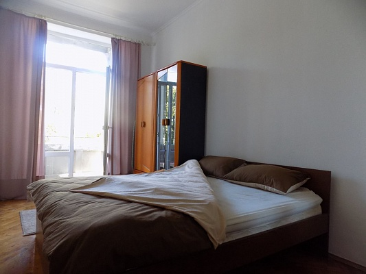 2-комнатная квартира посуточно в Тернополе. вул. Острозького, 45. Фото 1