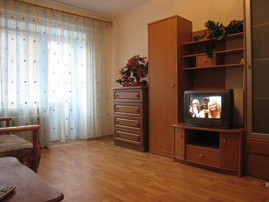 1-комнатная квартира посуточно в Днепропетровске. пр-т Дмитрия Яворницкого, 60. Фото 1