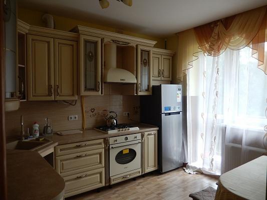 1-комнатная квартира посуточно в Моршине. ул. Привокзальная, 61А. Фото 1